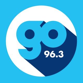 Go 96.3 Podcast