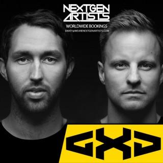 GXD Presents A Dream Radio