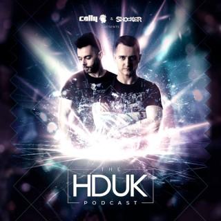 HDUK Podcast