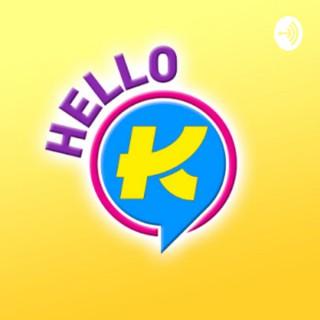 HelloK Weekly Kpop Podcast