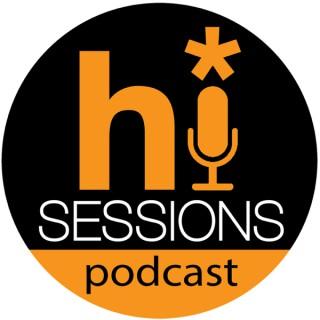 Hisessions Hawaii Podcast