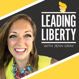 Leading Liberty