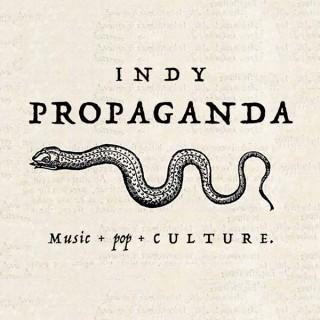 Indy Propaganda