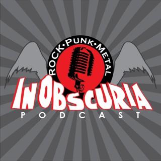 InObscuria Podcast