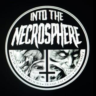 Into The Necrosphere