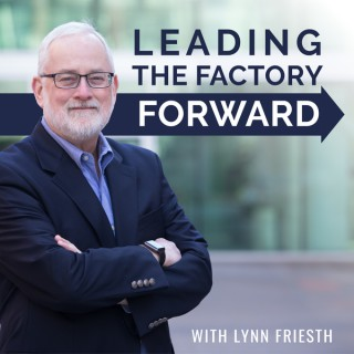 Leading the Factory Forward