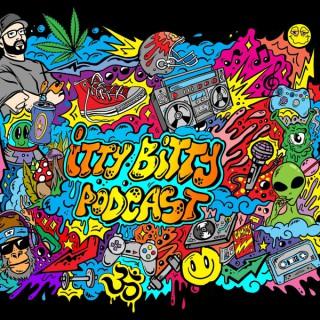 Itty Bitty Podcast