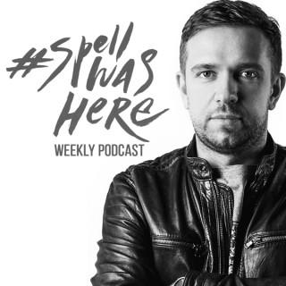 Ivan Spell Podcast