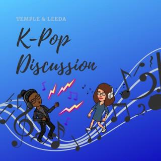K-Pop Discussion