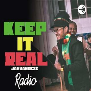 Keep It Real Radio