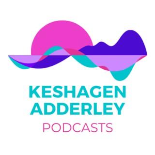 Keshagen Adderley Podcasts
