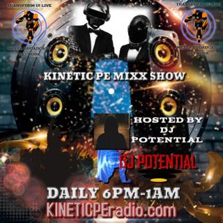 Kinetic PE MIXX