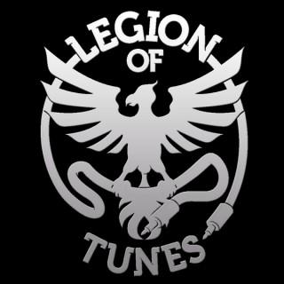 Legion of Tunes Radio