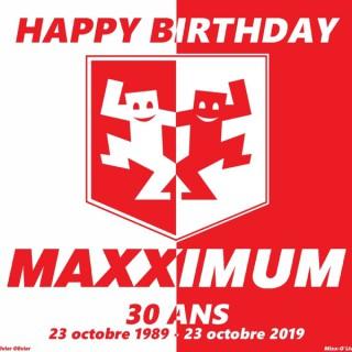 MaXXimiXX : le miXX des années MaXXimum