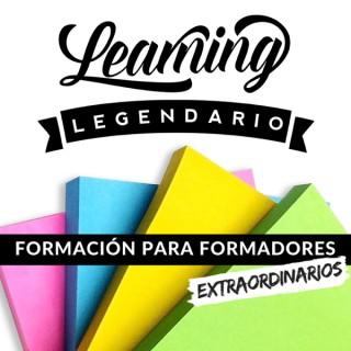 Learning Legendario | Formación para formadores extraordinarios