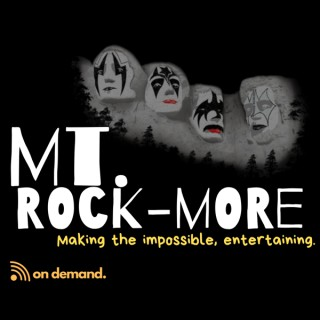 MT. ROCKMORE – THE BOWER SHOW