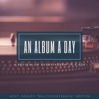 Multifacetedacg Presents: An Album a Day
