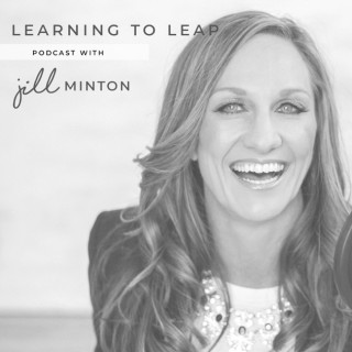 Learning to Leap with Jill Minton