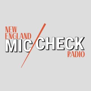 New England Mic Check Radio