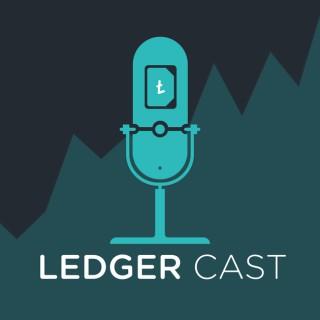 Ledger Cast —  Crypto, Bitcoin,  Trading, and the Blockchain Ecosystem