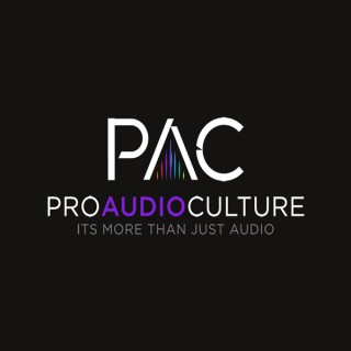 Pro Audio Culture