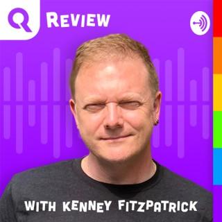 Q Review LGBTQ Music Podcast