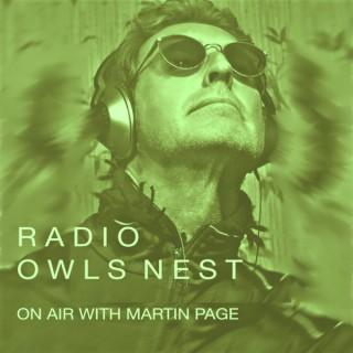 Radio OwlsNest