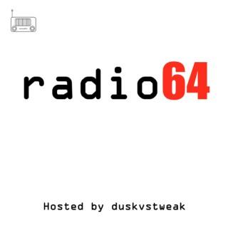 Radio64 - Video Game Music Remix Radio