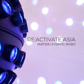 Reactivate Asia