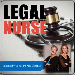 Legal Nurse Podcast