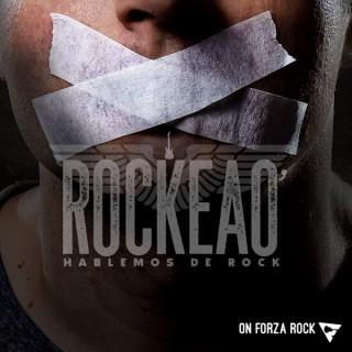 Rockeao Hablemos de Rock
