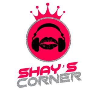 Shay's Corner Podcast