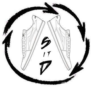 Sneakers in the Dryer Mixes