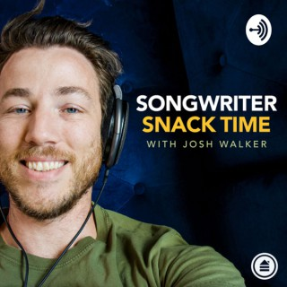 Songwriter Snack Time