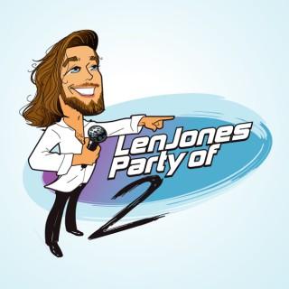 LenJones Party of 2