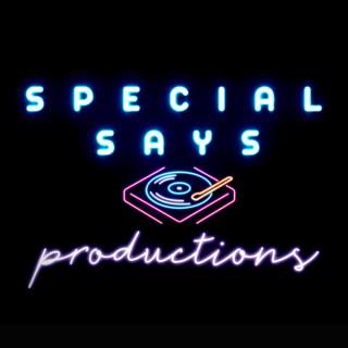 SpecialSays