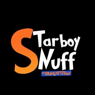 STARBOY SNUFF
