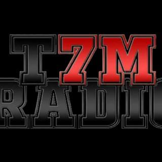 T7M RADIO w/ Seven Mitchell