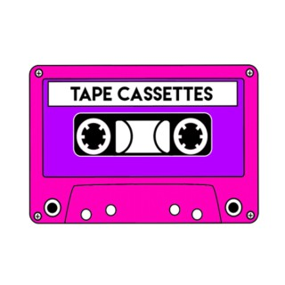 Tape Cassettes Podcast