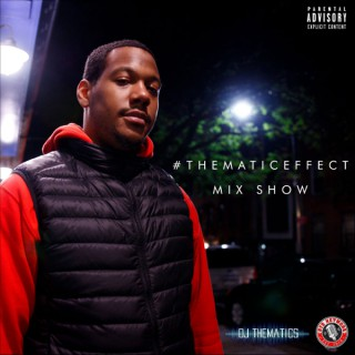Thematic Effect Mixshow