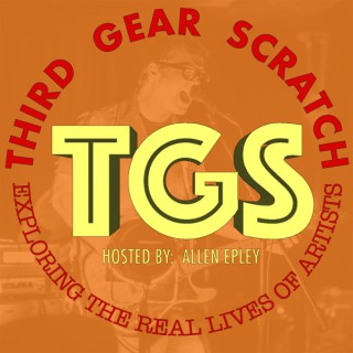Third Gear Scratch