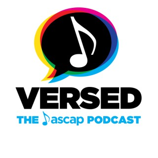 VERSED: The ASCAP Podcast
