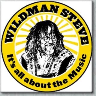Wildman Steve's Record Shop