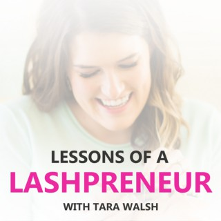 Lessons of a Lashpreneur