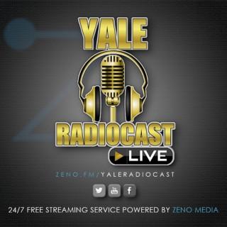 Yale Radiocast LIVE