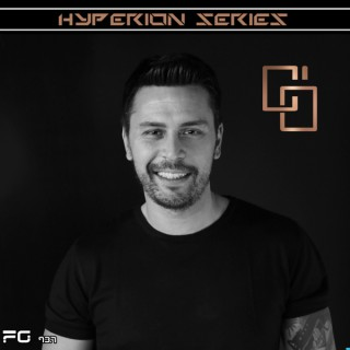"""HYPERION"" Series with Cem Ozturk"
