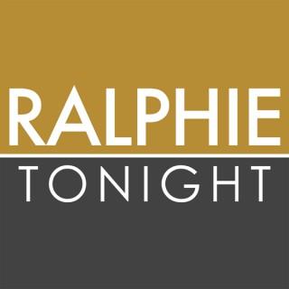 """Ralphie Tonight"" With Ralphie Aversa"