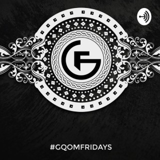 #GqomFridays Mix Sessions