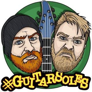 #GuitArsoles Podcast