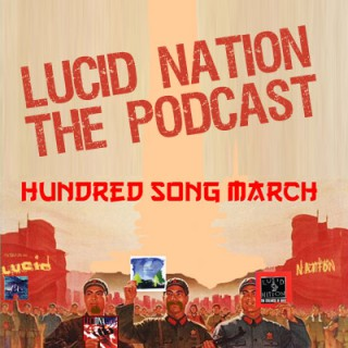 100 SONG MARCH